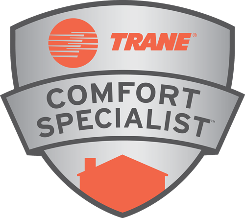Trane Comfort Specialist - Fred's Heating and Air