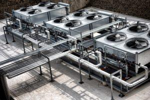 HVAC Commercial - Installation