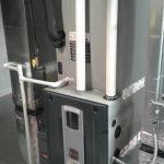 Dual Return - HVAC