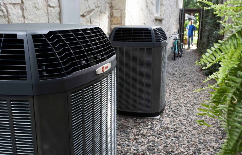 Why is my air conditioner broken? 5 common reasons for AC failure