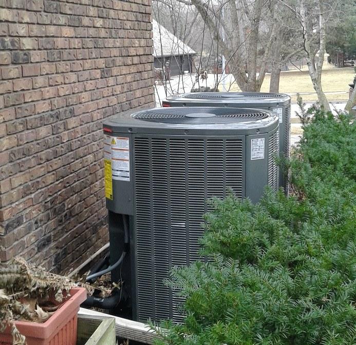 Omaha HVAC Installation